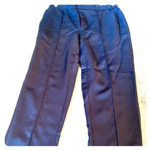 Banana Republic shimmery dress pants